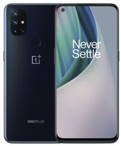 OnePlus Nord N10 5G 128GB - Midnight Ice