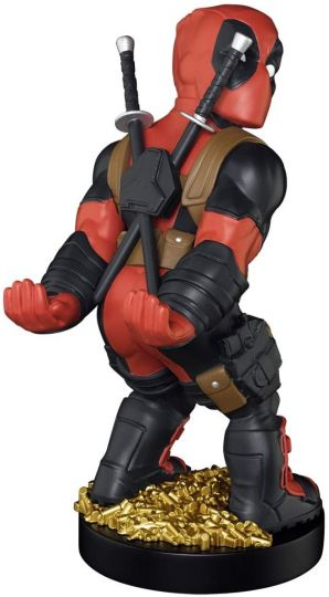 """Cable Guy - Marvel """"Rear View Deadpool"""""""