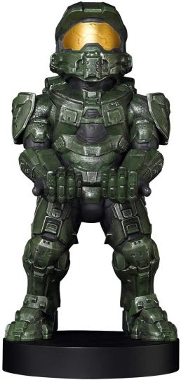 """Cable Guy - Halo """"Master Chief"""""""