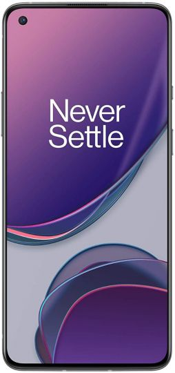 OnePlus 8T 5G (128GB) – Silver