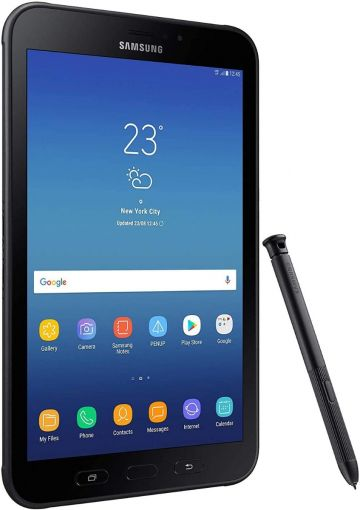 "Samsung Galaxy Tab Active 2 16GB 8"" LTE + WiFi (T395) Black"
