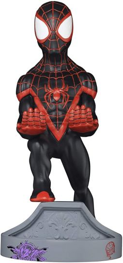 Cable Guy - Miles Morales Spiderman