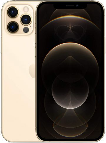 iPhone 12 Pro (128GB) - Gold