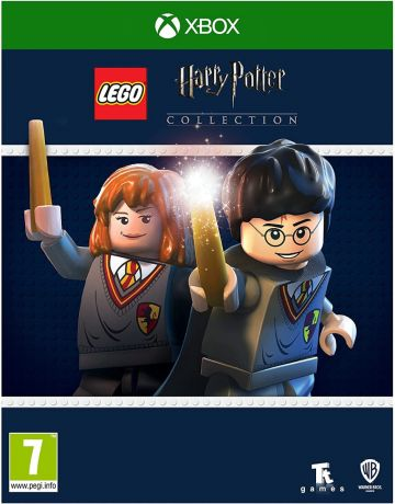 LEGO Harry Potter: Years 1 to 7 - Xbox One