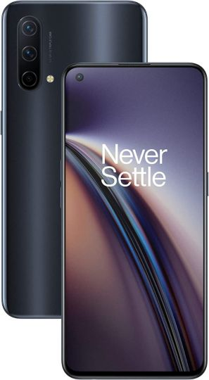 OnePlus Nord CE 5G 8GB RAM + 128GB - Charcoal Ink