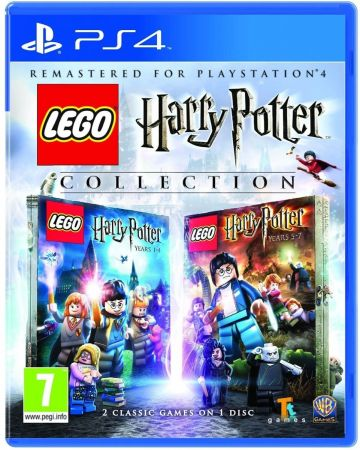 LEGO Harry Potter Collection -PS4