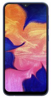 Samsung Galaxy A10 32GB  - Blue