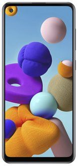 Samsung Galaxy A21s 32GB  (A217) - Black