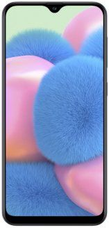 Samsung Galaxy A30s 64GB  (A307) - Black