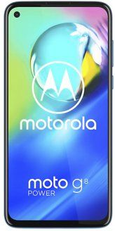 Motorola G8 Power 64GB - Blue