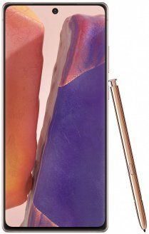 Samsung Galaxy Note20 5G (256GB) - Mystic Bronze