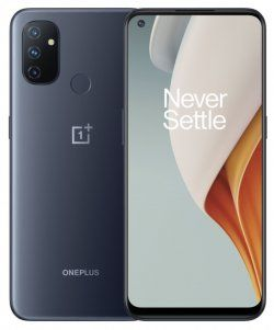 OnePlus Nord N100 (64GB) - Midnight Frost