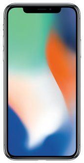 iPhone X 64GB Refurbished (Apple Certified) - Space Grey