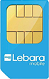 Lebara 30 Day SIM Only - 2GB Monthly Plan