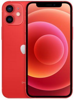 Iphone 12 Mini (256GB) - (Product)Red