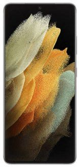 Samsung Galaxy S21 Ultra 5G (128GB) - Phantom Silver