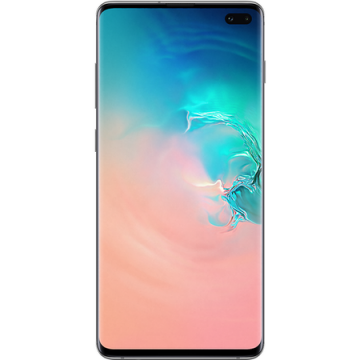 Samsung Galaxy S10 Plus 128GB  (G975F) - Prism White