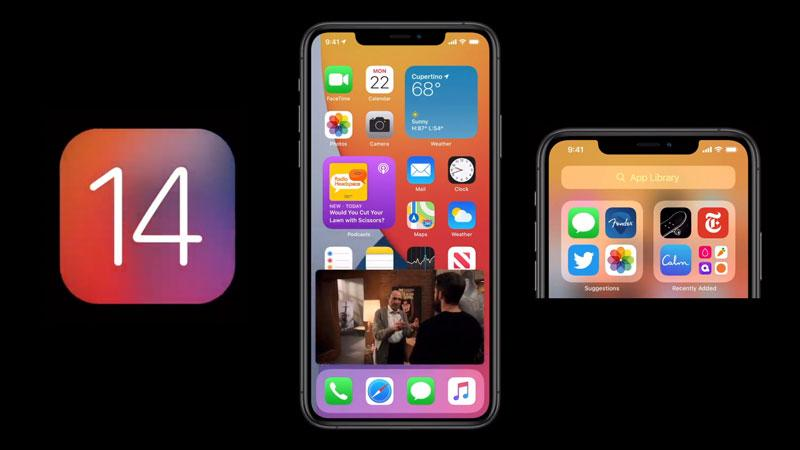 10 New Features Coming to Your iPhone With iOS 14