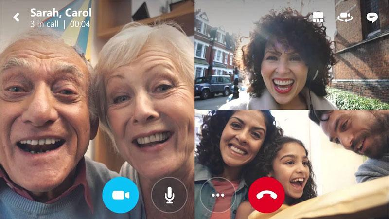 Handy Video Messaging Apps For Staying Connected With Family