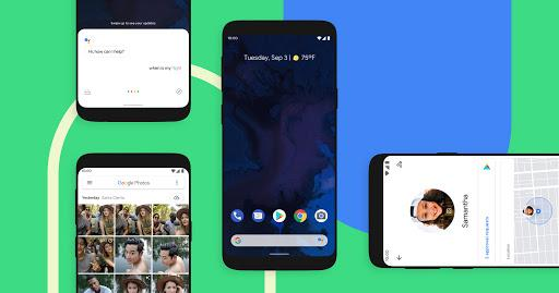 5 of the coolest features in Android 10