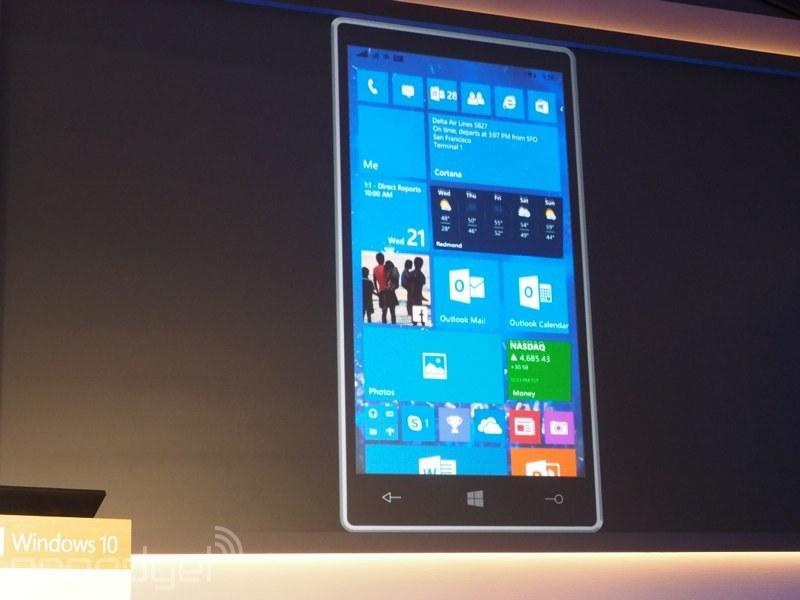 Some Great New Features Coming to Your Microsoft Lumia with Windows 10 Mobile