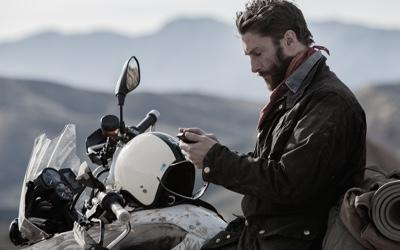 Connect Your Motorbike To Your Smartphone