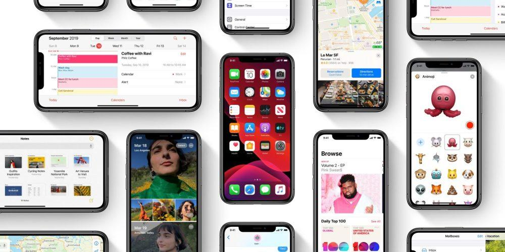 Which iPhone model should you choose?