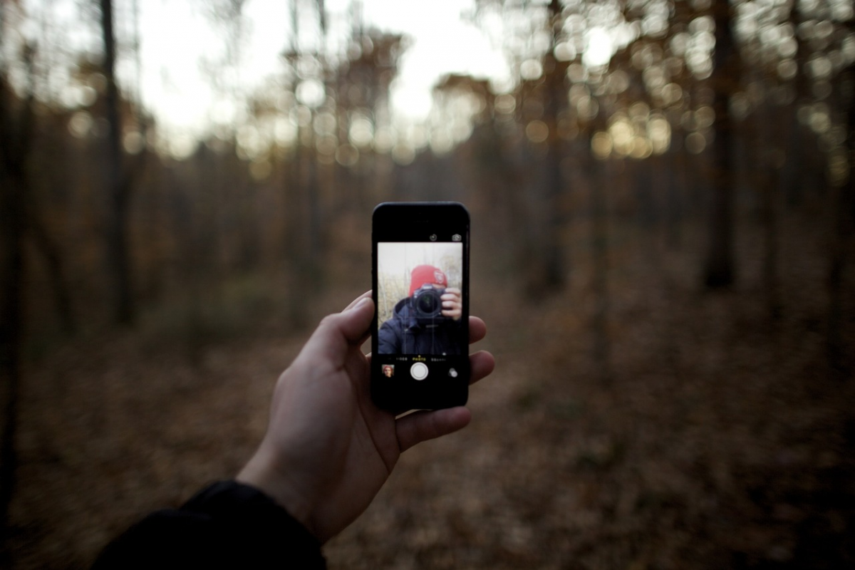 Mastering Your iPhone Camera
