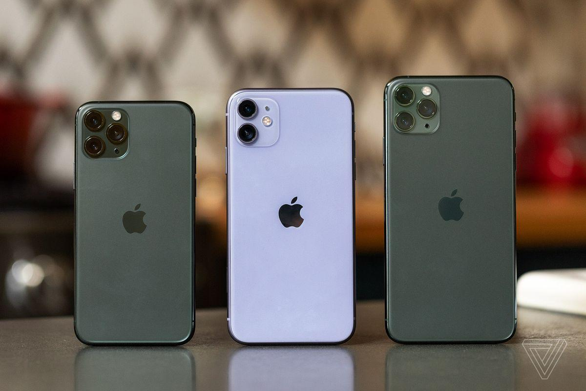 iPhone 11 vs iPhone 11 Pro | What's the difference?