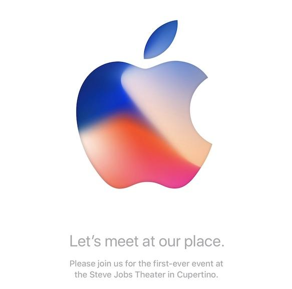 Apple has confirmed its next event will be September 12