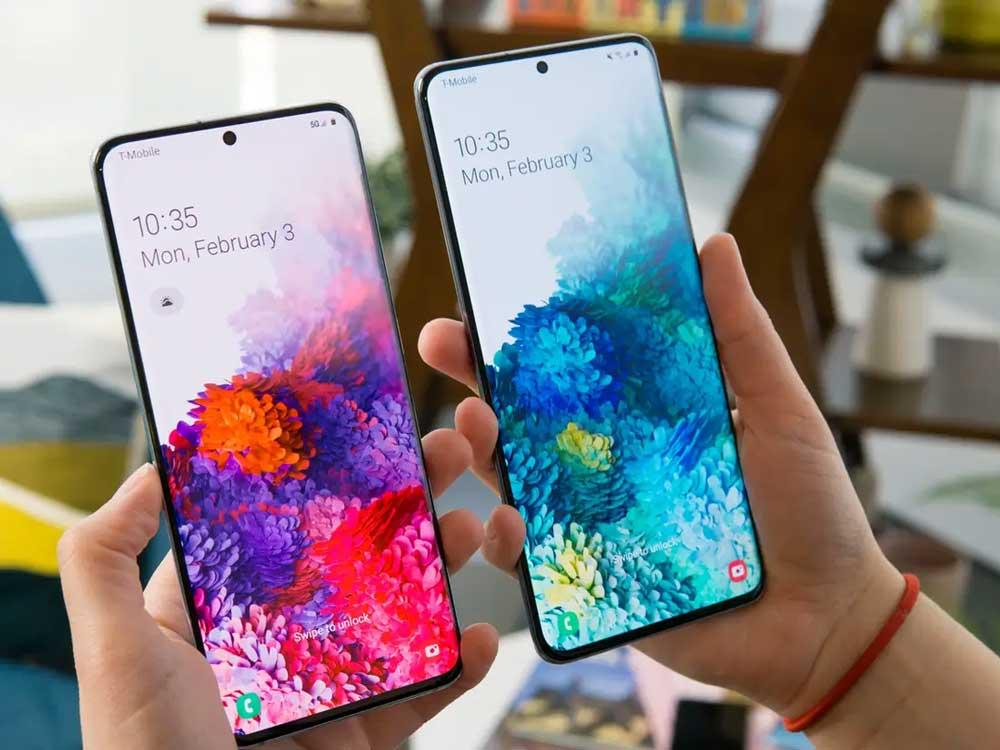 Samsung Galaxy S20 versus S10 | The Differences Explained