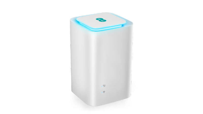 This Week's Chitter Chatter: EE 4G Home Broadband Router