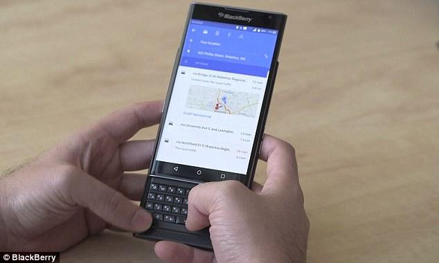 This Week's Chitter Chatter: Robin, Blackberry Priv & The HTC One A9