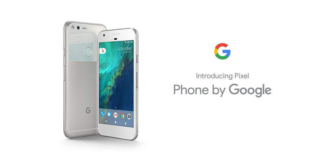 This Week's Chitter Chatter: Google Launches 5 Devices including Pixel Phone