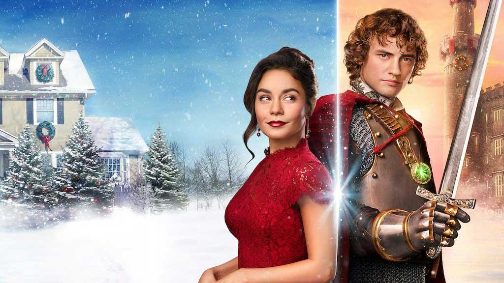 Six New Christmas Films From Netflix To Cosy Up With This Festive Season