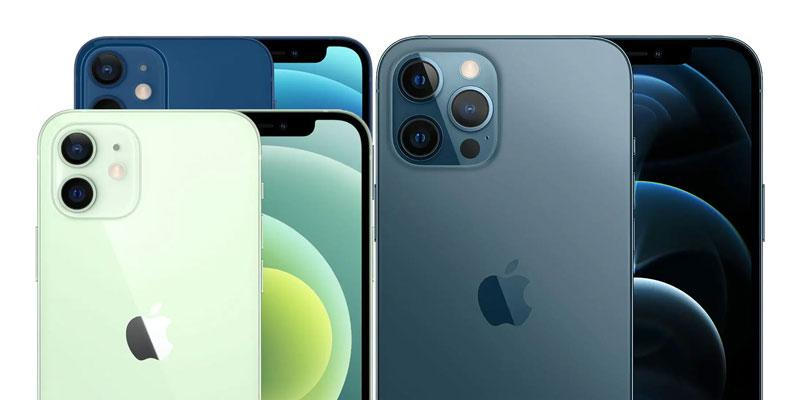 Everything You Need To Know About The New iPhone 12 Series