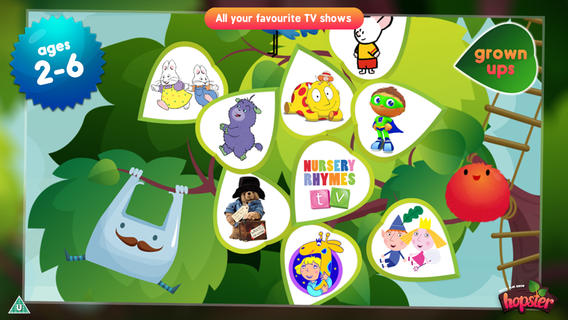 5 of the Best Apps for Keeping Your Kids Entertained this Summer