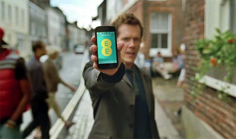 EE Essential Plan Customers Get a Free 4G Speed Boost