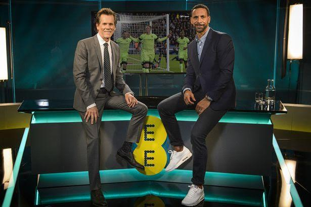 This Week's Chitter Chatter: Free BT Sport coming to EE!