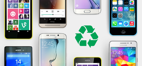 You Can Now Trade In Your Old Phone at Chitter Chatter