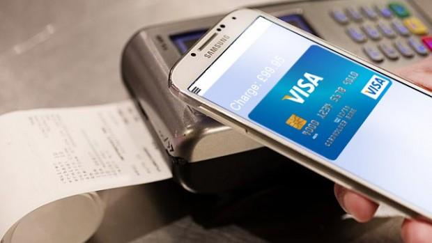 Android Users - Jealous of Your Mates Using Apple Pay? Read This.