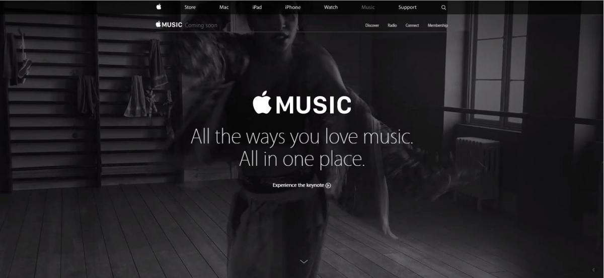 Apple Music - All You Need to Know