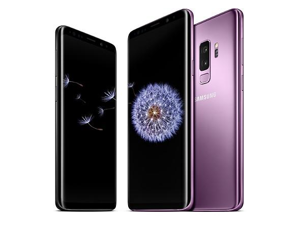Samsung Galaxy S9 and S9 Plus Launched