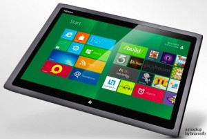 nokia tablet with windows 8