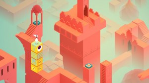 monument valley screen