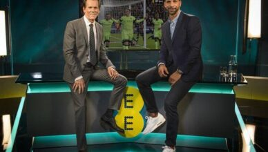 BT Sport on EE
