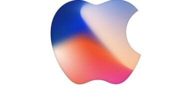 Apple September 12 invite