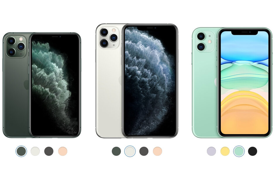 iPhone 11 and iPhone 11 Pro - whats the difference